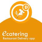 Restaurant Home delivery app icon