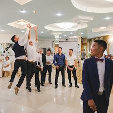 Wedding photographer Duluskhan Prokopev (judoit). Photo of 05.08.2018
