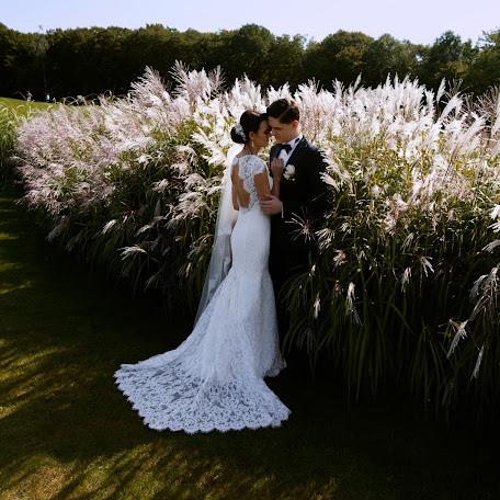 Wedding photographer Igor Shevchenko (Wedlifer). Photo of 06.01.2018