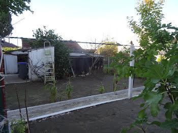 terrain à Poissy (78)
