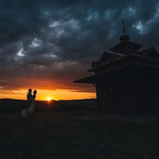 Wedding photographer Nikolay Kharlamov (NikHarlamov). Photo of 25.10.2017