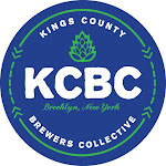 Logo for King's County Brewer's Collective (Kcbc)