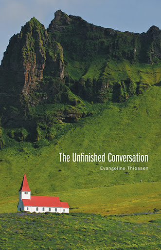 The Unfinished Conversation cover