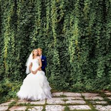 Wedding photographer Natalya Nikitina (Niki2014). Photo of 19.09.2016