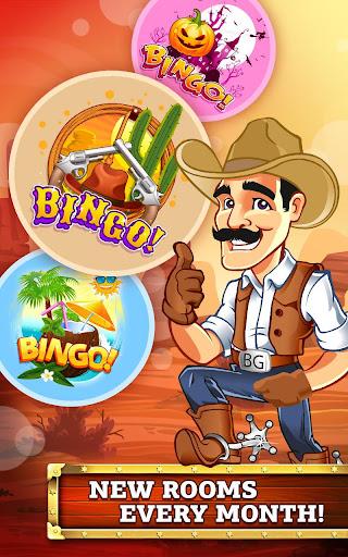 玩免費博奕APP|下載Bingo Cowboy Story app不用錢|硬是要APP