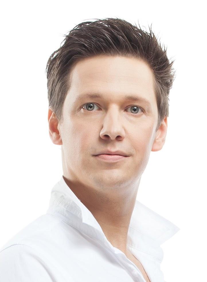Tomasz Rak - baryton