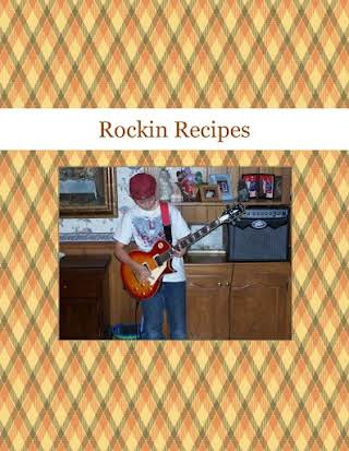 Rockin Recipes