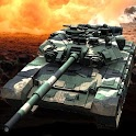 Tank Warfare 3D icon