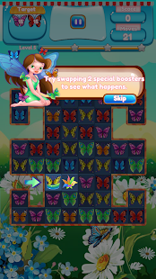 Butterfly Fever - náhled
