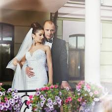 Wedding photographer Sergey Nikitenko (SerjDjo). Photo of 03.02.2013