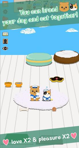 Be My Family - Dog Cat 2.0.18 screenshots 2