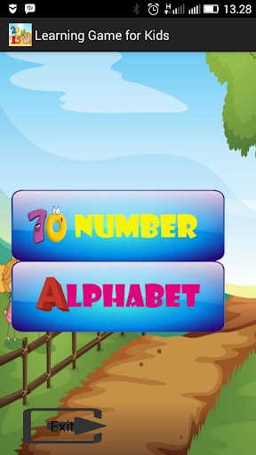 Learning Game for Kids FREE