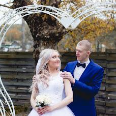 Wedding photographer Edgar Moroz (MorozEdgar). Photo of 12.05.2017