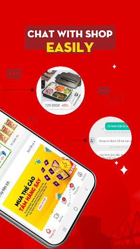 Sendo:  Shopping App Online Best Deal screenshots 5