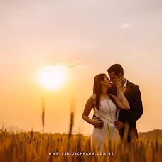 Fotógrafo de casamento Fabio Schramm (fabioschramm). Foto de 27.09.2017