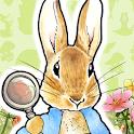 Peter Rabbit -Hidden World- icon