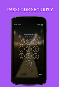 iPhone Screen Lock screenshot 3