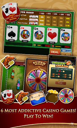 Slot Machine - FREE Casino screenshot 2