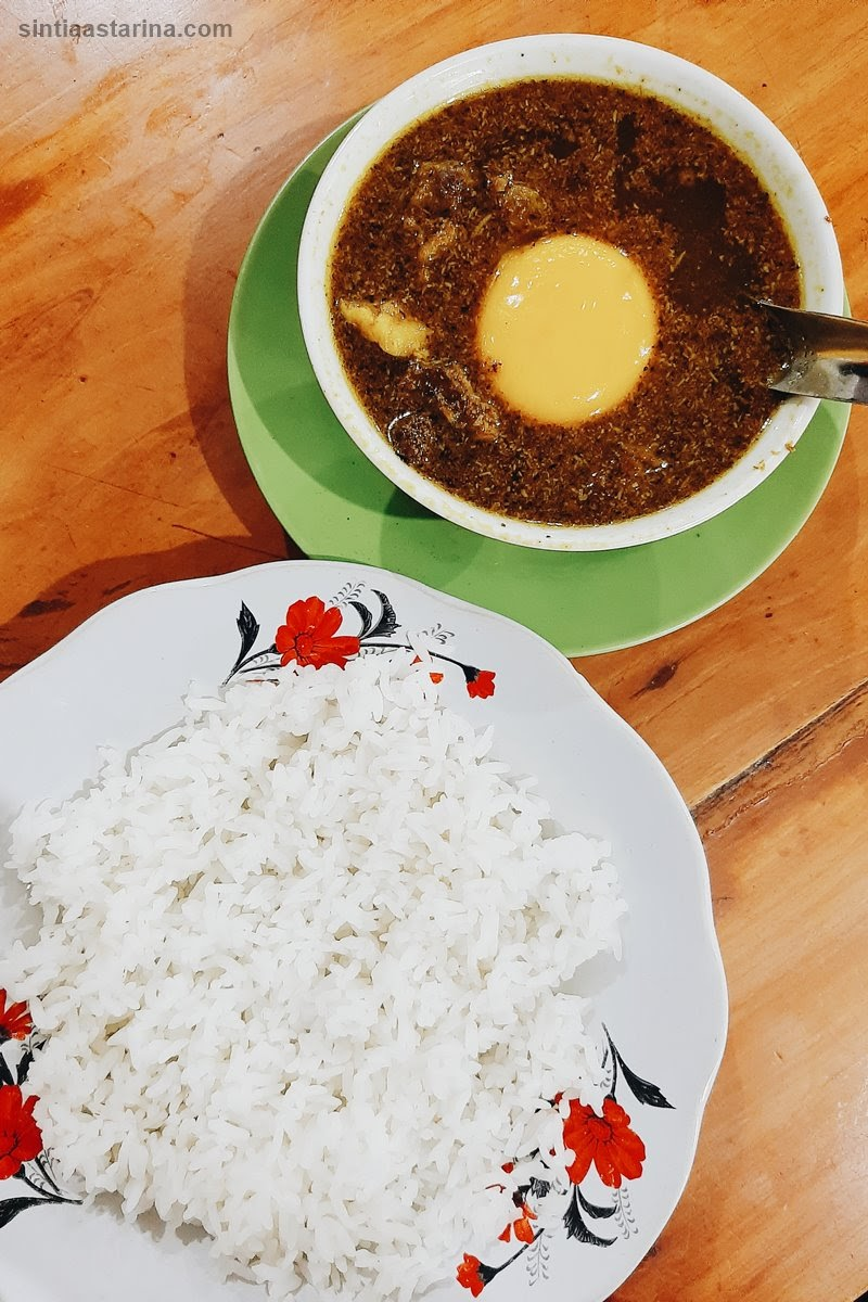 Pallubasa Serigala, Kuliner Makassar yang Terlalu Sayang untuk Dilewati