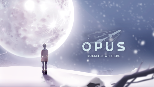 OPUS: Rocket of Whispers apkpoly screenshots 1