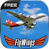Free Flight Simulator Paris 2015 APK for Windows 8
