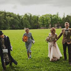 Wedding photographer Gennadiy Tarakanov (hdvao). Photo of 20.06.2016