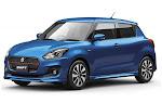 Buy Maruti Suzuki Swift From indus Motors