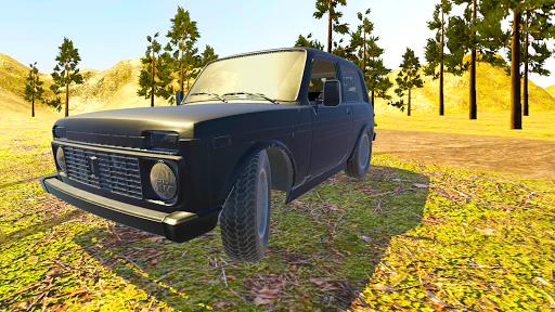 VAZ Driving Simulator 1.0 screenshots 3