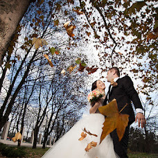 Wedding photographer Mikhail Kolosov (kolosovm). Photo of 18.11.2013