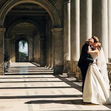 Wedding photographer Artem Kolomasov (Kolomasov). Photo of 25.05.2016