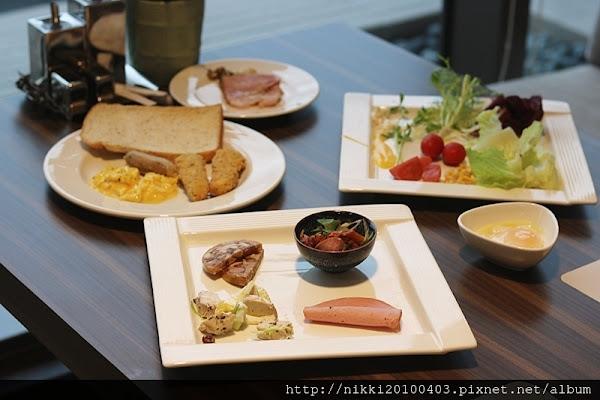 悅川酒店早餐篇 羅琳西餐廳 宜蘭自助吃到飽餐廳推薦