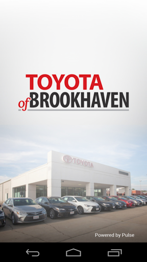 Toyota of Brookhaven