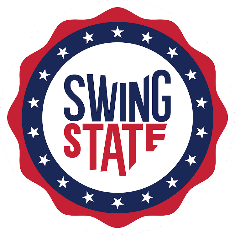 Logo of Sibling Revelry Swing State