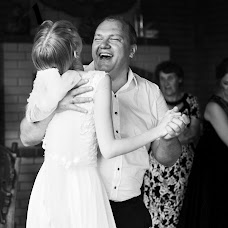 Wedding photographer Evgeniy Svarovskikh (evgensw). Photo of 08.03.2018