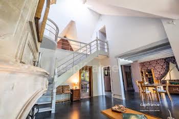 Maison 6 pièces 277 m2