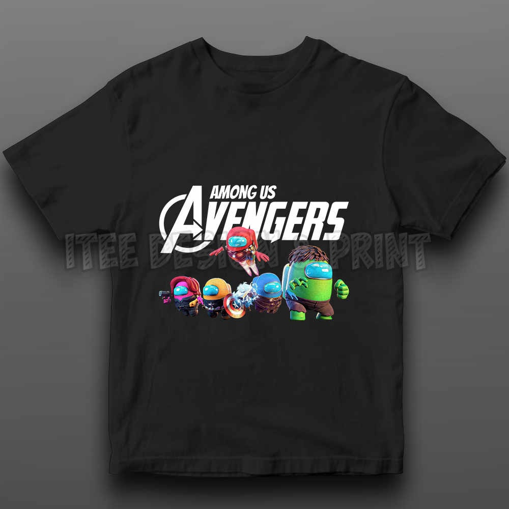 Among Us Avengers Impostor 22