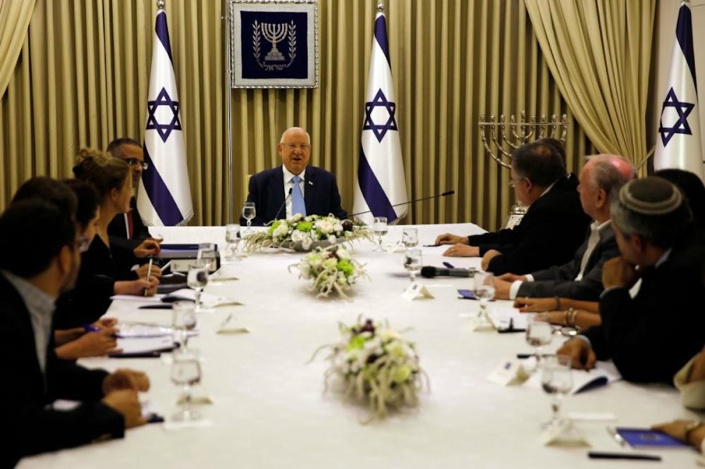 Van groot belang is wie Israel se volgende premier moet wees