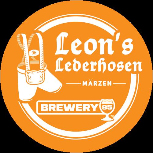 Logo of Leon's Lederhosen