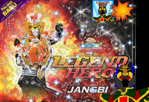 Dream Battle Legends Heroes 2 1.2 screenshots 3
