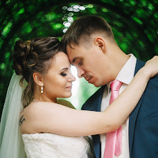 Wedding photographer Lyubov Sun (Leukocyte). Photo of 30.06.2016