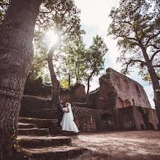 Wedding photographer Katarzyna Mihalaki (Savoyar). Photo of 22.04.2018