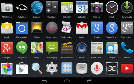 Simple TV Launcher 1.5.3 screenshots 2