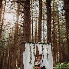 Wedding photographer Serg Cooper (scooper). Photo of 15.07.2018