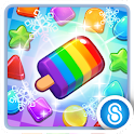 Frozen Frenzy Mania – Match 3 icon