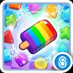 Frozen Frenzy Mania – Match 3 v1.6.1 (Mod Gems)