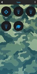Armata : Teste si Admitere 2
