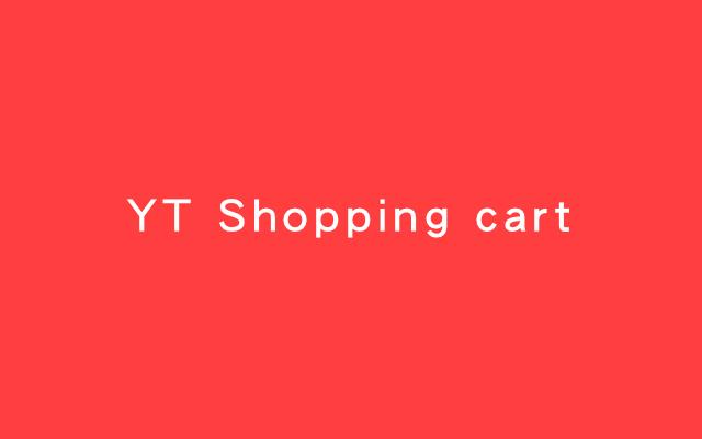 YTShoppingcart