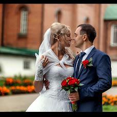Wedding photographer Sergey Kireev (Flox). Photo of 30.01.2018