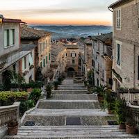 Borgo di Corinaldo di