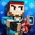 Pixel Gun 3D: Survival shooter & Battle Royale file APK for Gaming PC/PS3/PS4 Smart TV